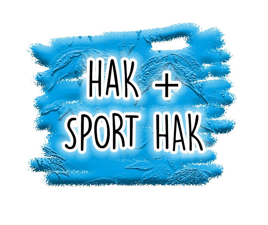 HAK - Sport HAK